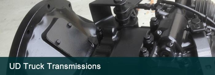 UD Transmissions